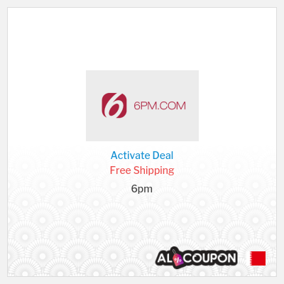 6pm Discount Codes, Coupons & Sales | September 2021