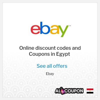 Ebay   Discount Codes, Deals & Coupons 2020