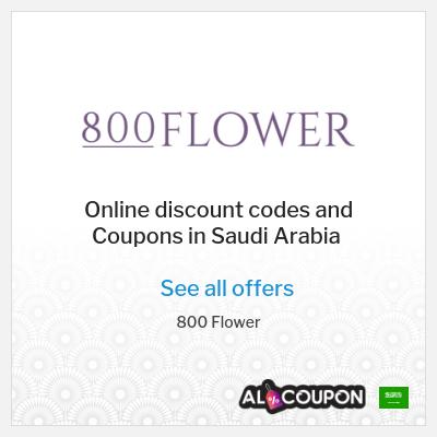 Why choose 800 Flower Saudi Arabia?