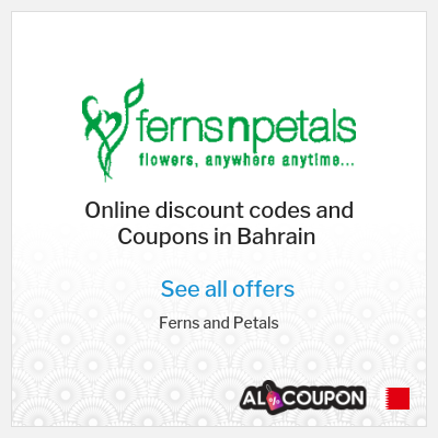 Advantages of ordering gifts online from Ferns and Petals Bahrain