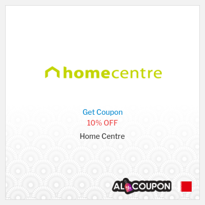 Home Centre online shopping Bahrain | Sales & coupons