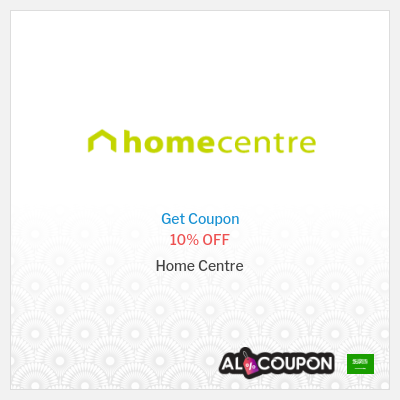 Home Centre online shopping Saudi Arabia | Sales & coupons