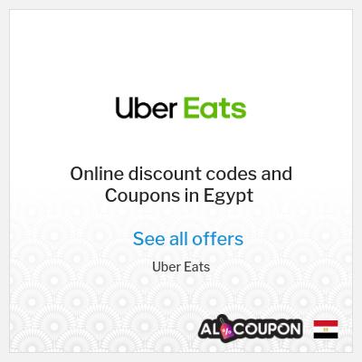 Ubereats Coupon Code Egypt 50 Discount Code