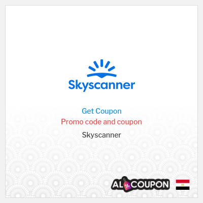 Skyscanner Egypt | Coupon Codes on Flights