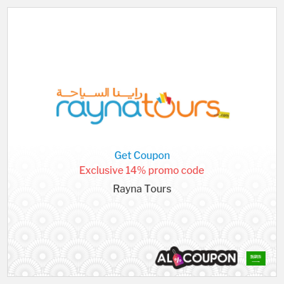 Rayna Tours Saudi Arabia | Coupon Code for Travel Codes