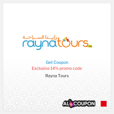 Rayna Tours Bahrain | Coupon Code for Travel Codes
