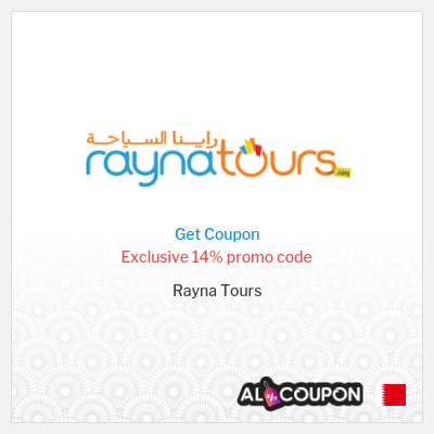 Rayna Tours Bahrain | Redeem our 14% Discount Code