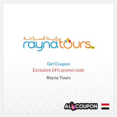 Rayna Tours Egypt | Redeem our 14% Discount Code