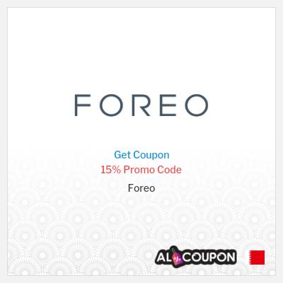 Foreo Bahrain   2021 coupon code