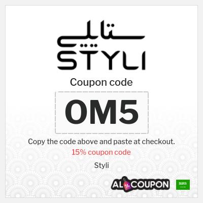 Styli Online Shopping Saudi Arabia   Styli promo code