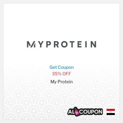 My Protein Egypt | My Protein coupon code