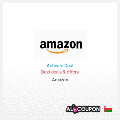 Amazon | Best Promo Codes & Coupons Oman