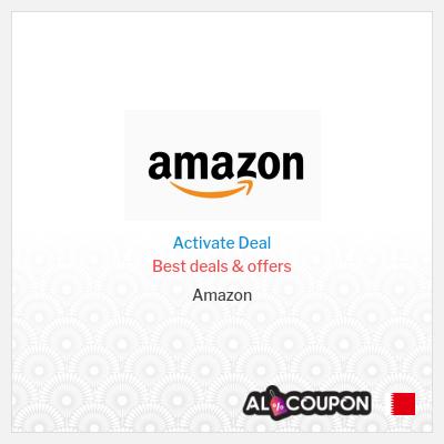 Amazon | Best Promo Codes & Coupons Bahrain