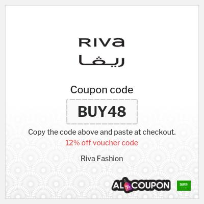 Riva fashion Saudi Arabia | Latest offers & discount codes