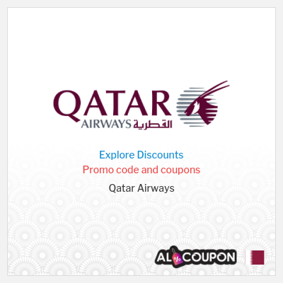 Qatar airways Qatar Offers | Discount codes & coupons