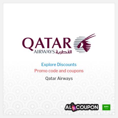 Qatar airways Saudi Arabia Offers   Discount codes & coupons