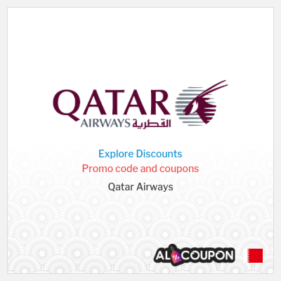 Qatar airways Bahrain Offers | Discount codes & coupons