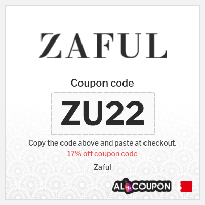 Zaful Bahrain | Best promo codes & sales