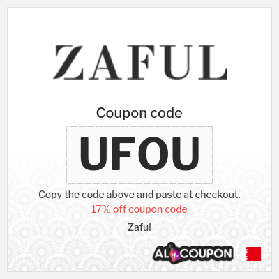 Zaful promo code 2021 | 17% off including sale items