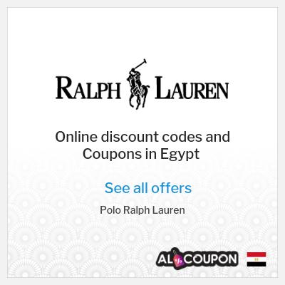 Reasons to shop via the official Polo Ralph Lauren Website