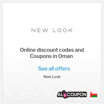 Advantages of shopping through New Look online store