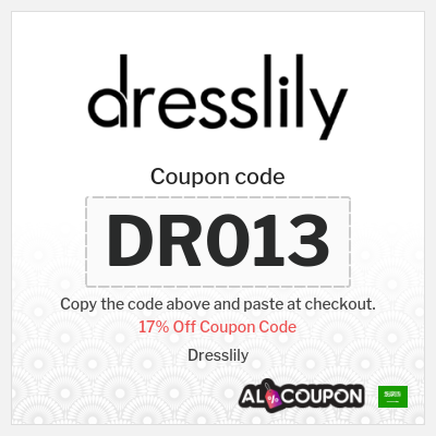 Dresslily Coupon Code 2020 | Sale & full-priced products