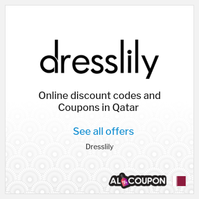 Dresslily website feautures