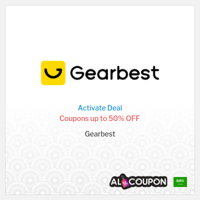 Gearbest Online Shopping Store Offers | July 2020