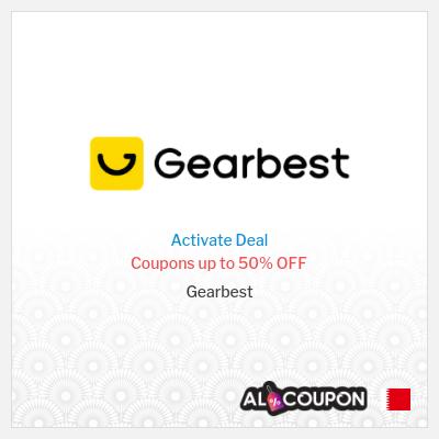 Gearbest Online Shopping Store Offers | September 2021
