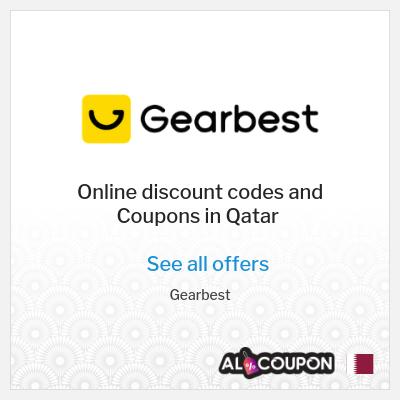 Gearbest website features