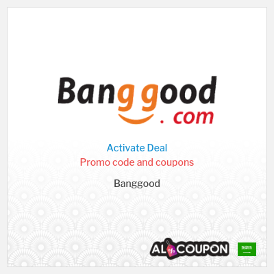 Banggood Offers up to 15%   Use Banggood discount code 2020