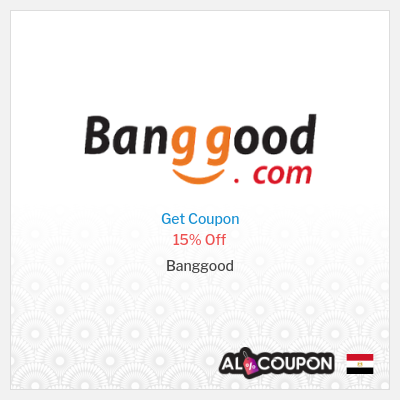 Banggood Offers up to 15% | Use Banggood discount code 2020