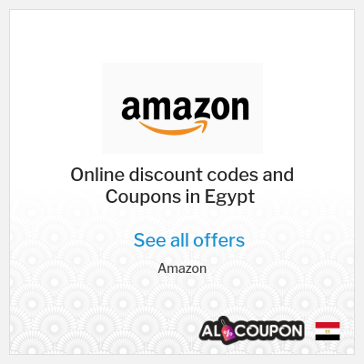 How to shop online through Amazon.com from Egypt