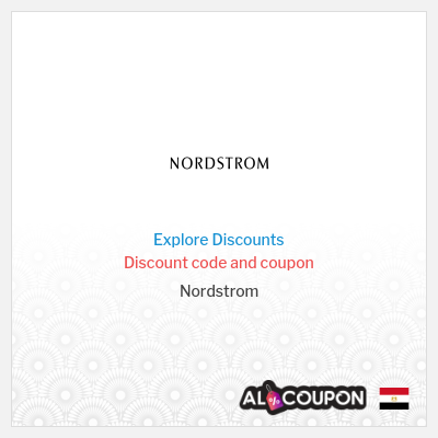 Nordstrom promo code 2021 | Discounts up to 60% off