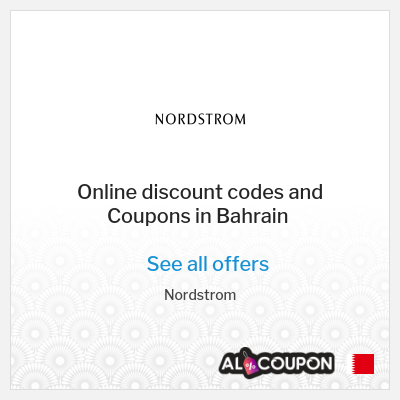 Advantages of online shopping through Nordstrom