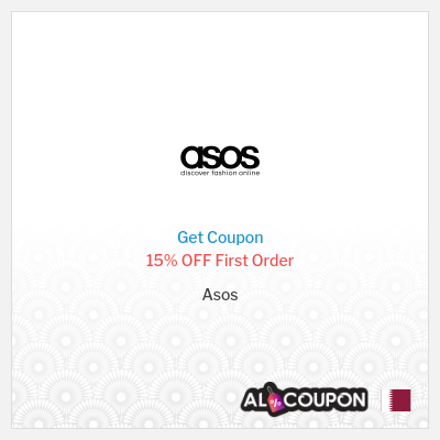 15% Asos Discount Code 2020   Get the best Asos coupons