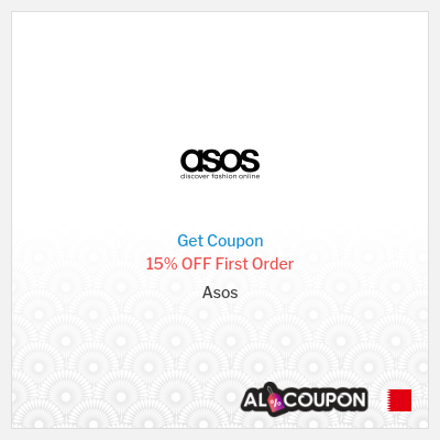 15% Asos Discount Code 2020 | Get the best Asos coupons