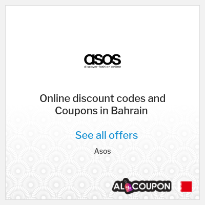 How to order from Asos to Bahrain