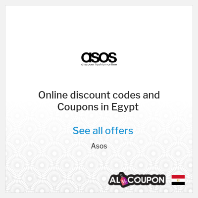 How to order from Asos to Egypt