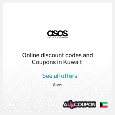 How To Order From Asos To Kuwait Al Coupon Kuwait