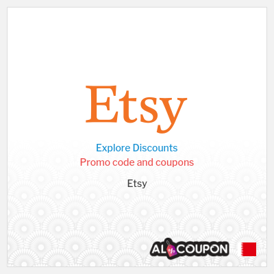 Etsy Discount Codes & Coupons 2020 | Up to 20% off