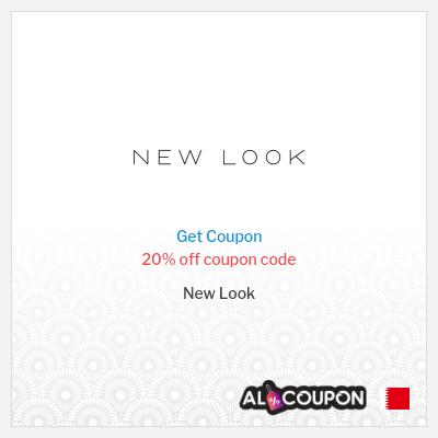 New Look Promo Code 2020 | 20% off orders exceeding $50