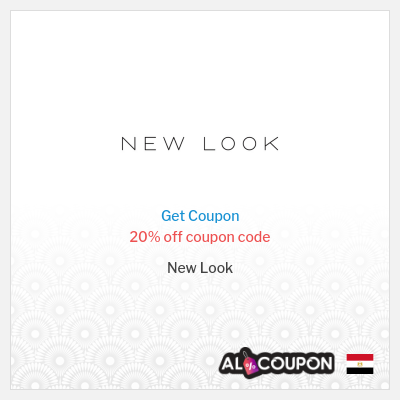 New Look Promo Code 2021 | 20% off orders exceeding $50