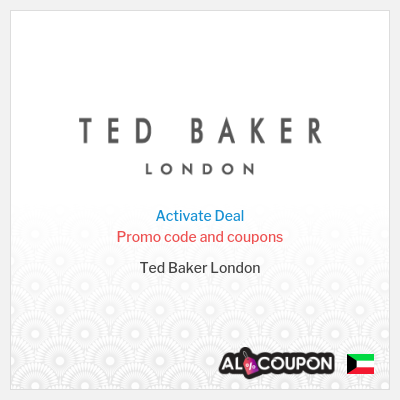 Ted Baker | Ultimate Discount Codes & Sales Kuwait