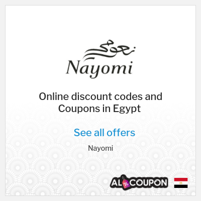 Benefits of shopping from Nayomi