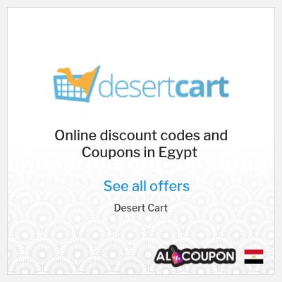 Reasons to shop at DesertCart