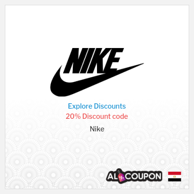 Enjoy Nike Online offers 2020 | Up to 20% off