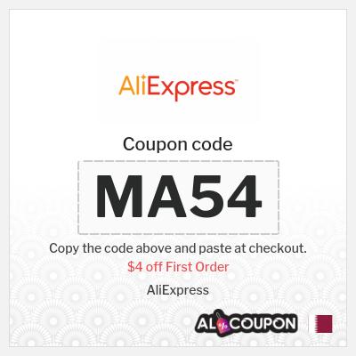 Aliexpress Promo Codes, Coupon Codes & Discounts Qatar