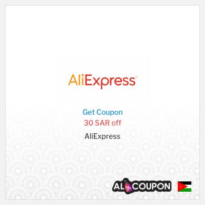 Aliexpress Promo Codes, Coupon Codes & Discounts Jordan