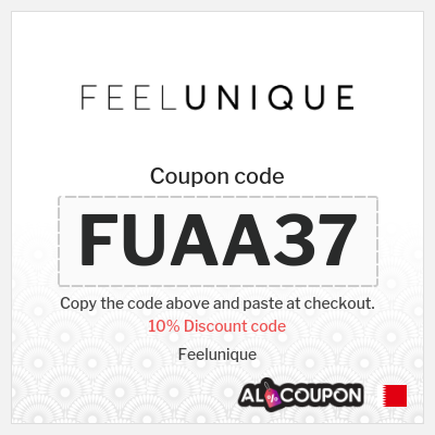 Feelunique promo codes, coupons & discounts | 2021